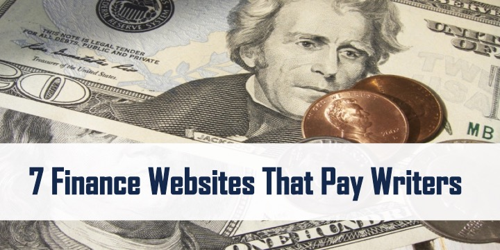 100+ Websites that Pay Writers in 2018