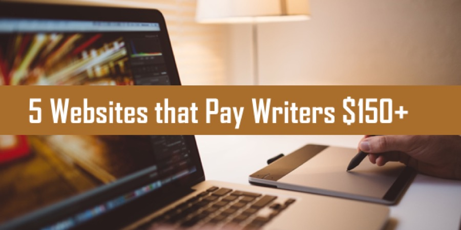 Best online writing services sites that pay