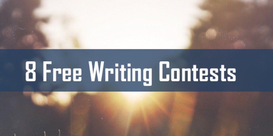free writing contests 2014 Explore new writing opportunities and events from the bbc and  a free online course for new and experienced writers built by the university of east anglia.