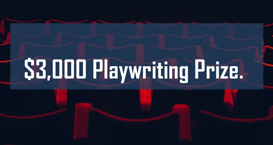 stavis playwriting award competition