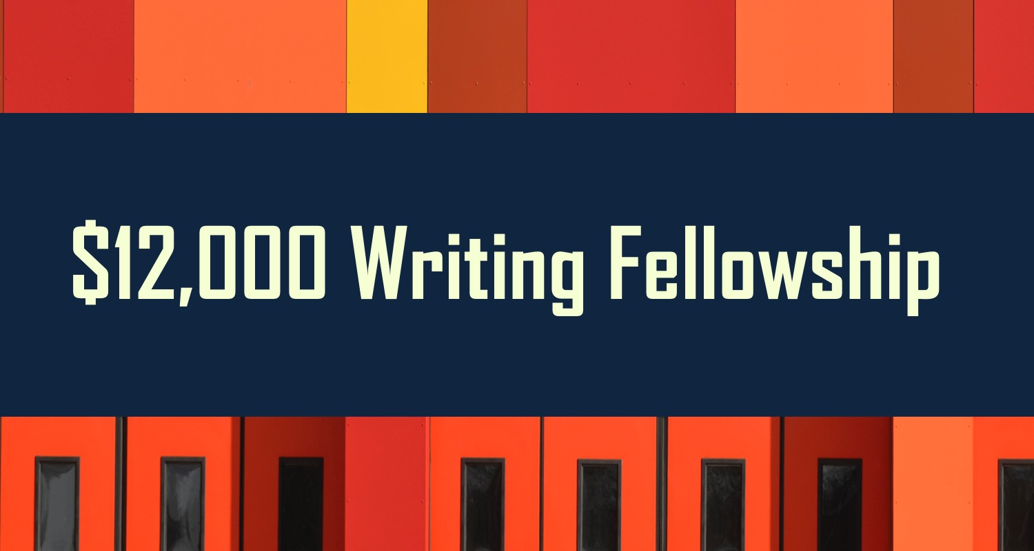 The Buzzfeed Fellowship: $14,000 and 4 Months of Mentorship