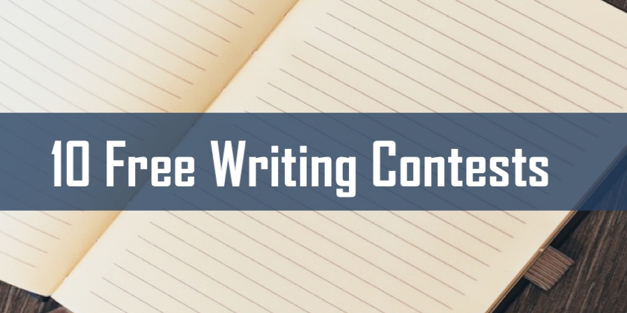 free writing contests We re nothing if not fans of the writing fraternity here at the gwg, whether it s love for a kindle, a career as a writer or merely a passion for improving your.