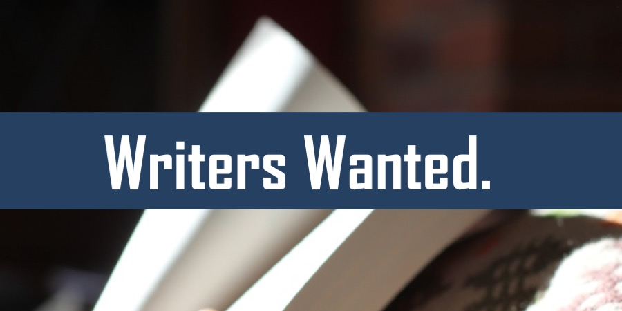 Online essay writers wanted