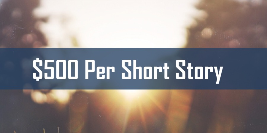 24 Short Story Publishers that Pay $500+ Per Story