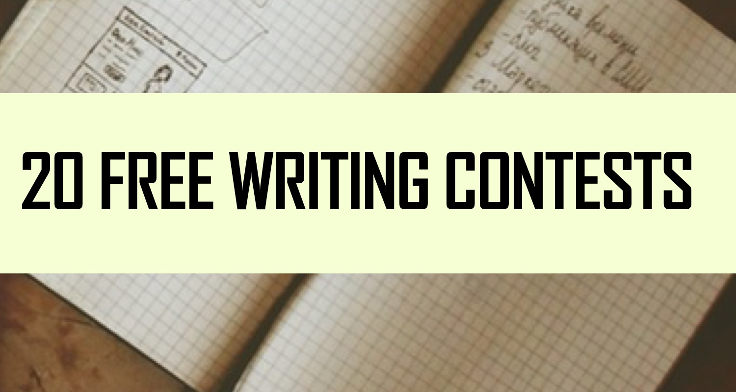 free essay contests A list of international and local creative writing contests, competitions, awards, and events for writers free and paid opportunities for experienced and aspiring writers to get published.