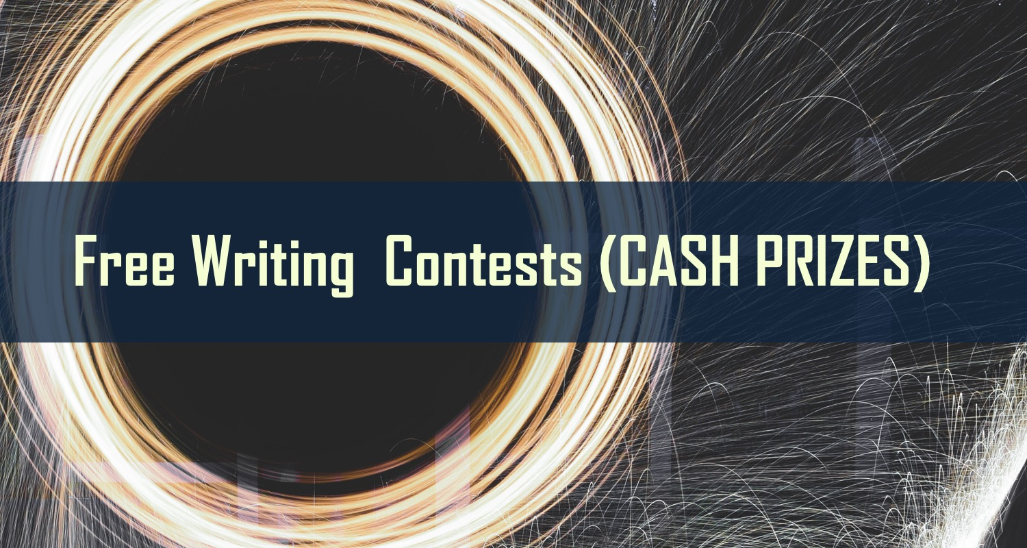 essay contests with cash prizes 2011 A folder for my contests and contest entries  write reviews to win cash prizes  blog writing | creative writing | essay writing | letter writing | poetry.