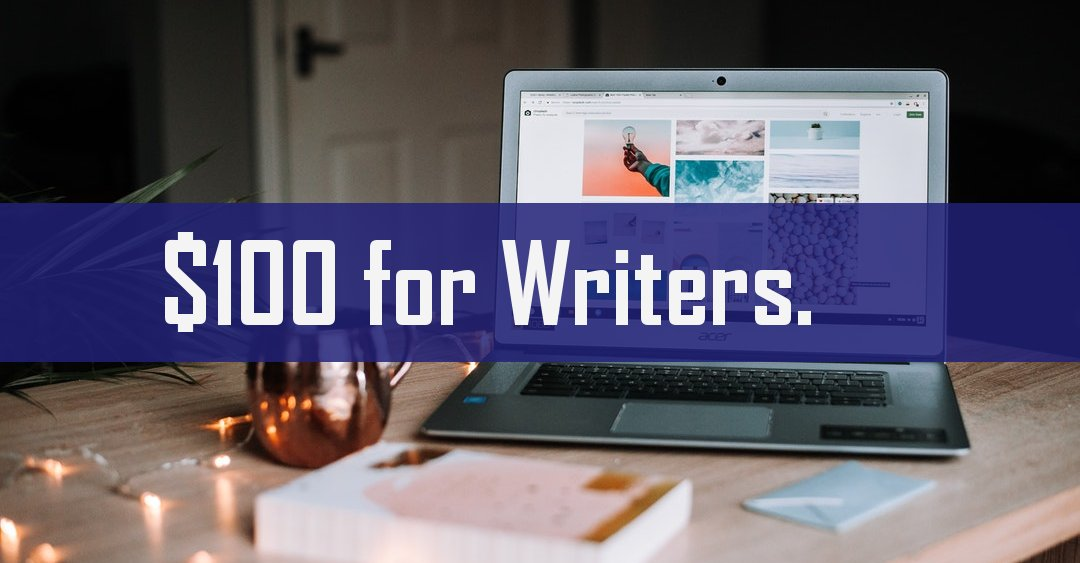 80 Blogs that Pay Writers $100+ for Guest Posts