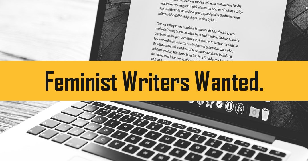 31 Feminist Publishers that Pay Writers