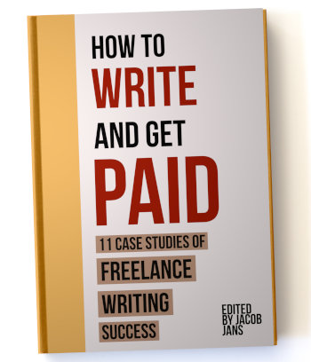 Cover: How to Write and Get Paid